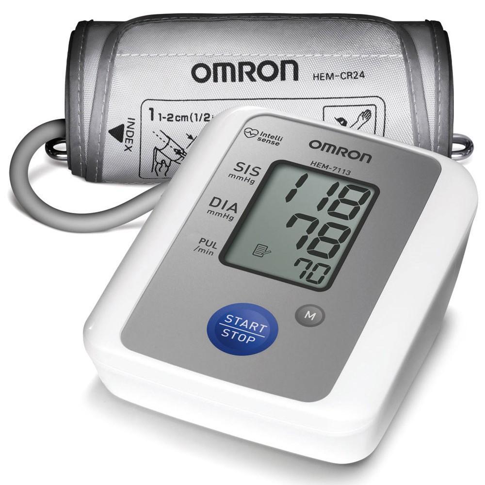 Monitor de pressão arterial OMRON M10-IT - www ...
