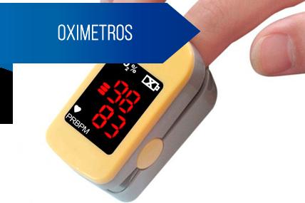 Categoria Oximetro
