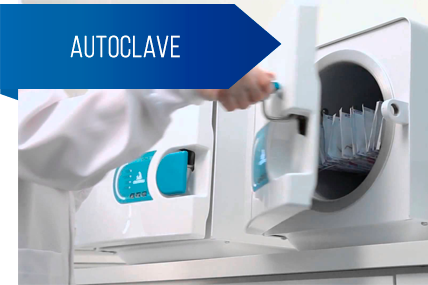 Categoria Autoclave