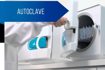 Categoria Autoclave