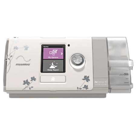 Cpap-AirSense-S10-Autoset-ResMed-For-Her