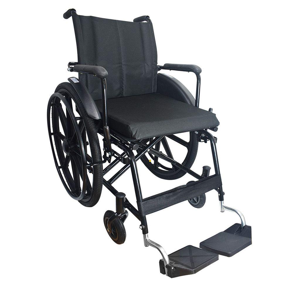 Cadeira De Rodas Manual Geri Trica Dobr Vel Hospinet -> Imagens De Uma Cadeira