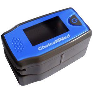 Oximetro-Pediatrico-de-Dedo-Portatil-Azul