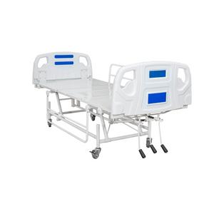 Cama-Hospitalar-Fawler-Manual-com-Elevacao-de-Leito-Semi-Luxo