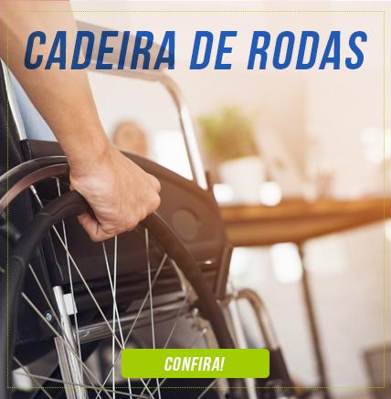 Categoria Cadeira de Rodas