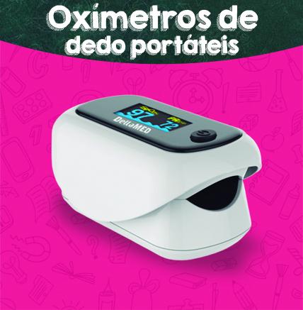 Categoria Oxímetros