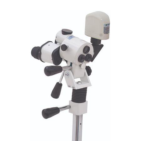 Colposcopio-Binocular-Fixo-com-Camera-e-Braco-Articulavel-PE7000FBRDC