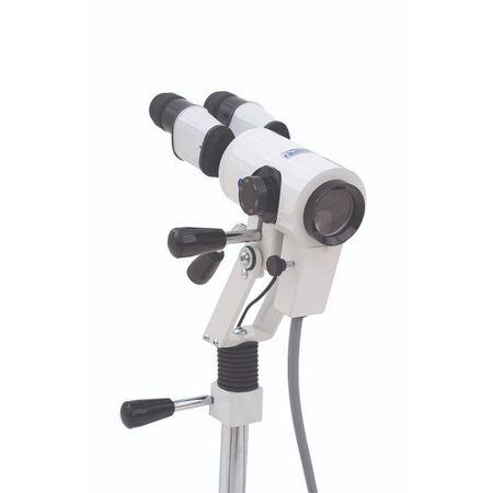 Colposcopio-Binocular-Variavel-Optico-STD-com-Estativa-de-Mesa-PE7000VM3
