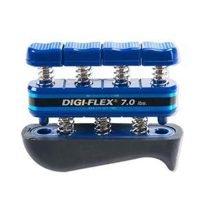 Exercitador-de-Dedos-Finger-Flex-Azul